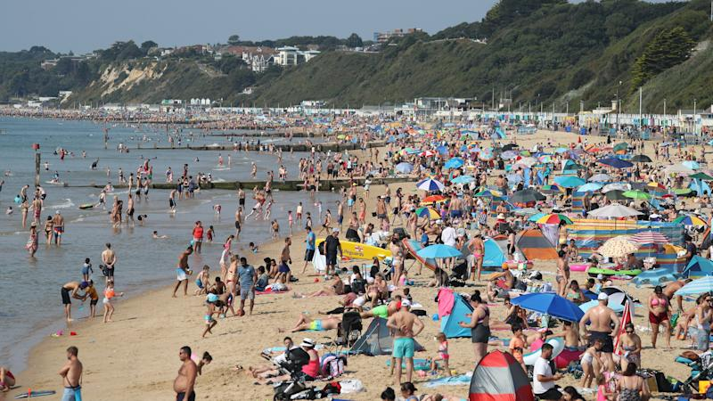 Skin cancer deaths up 150% in UK since 1970s