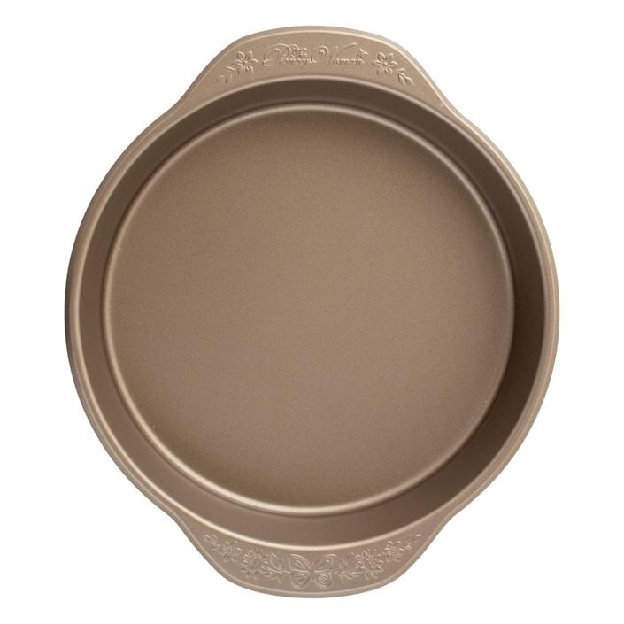 The Pioneer Woman 9-Inch Round Nonstick Aluminized Cake Pan