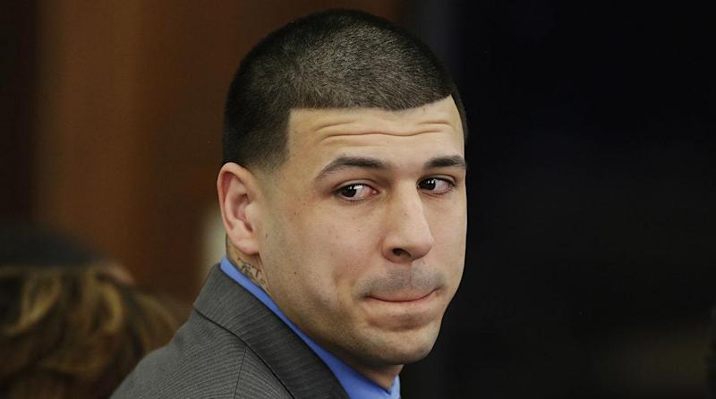 Key moments in the life of Aaron Hernandez