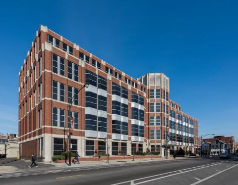 Commercial Real Estate Developer Sterling Bay Creates Prysm Life Sciences to Expand and Transform the Life Science Community in Chicago
