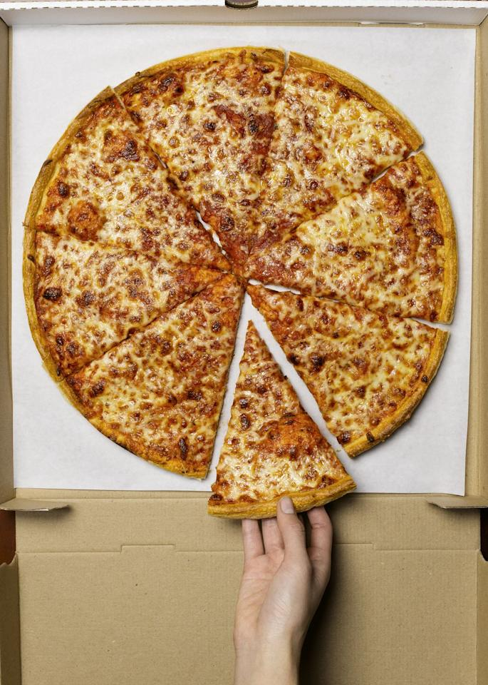 <p>If you want to celebrate the extra day by picking up some food, then you're in luck: tons of restaurants have leap day deals. For example, 7-Eleven is offering whole pizzas for $2.29 and Olive Garden is offering take home entrees for $2.29 (entrees include fettuccine Alfredo, ziti, and spaghetti with meat sauce).   </p>