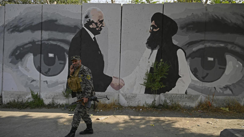 Afghanistan to release 400 'hard-core' Taliban as precondition to peace talks