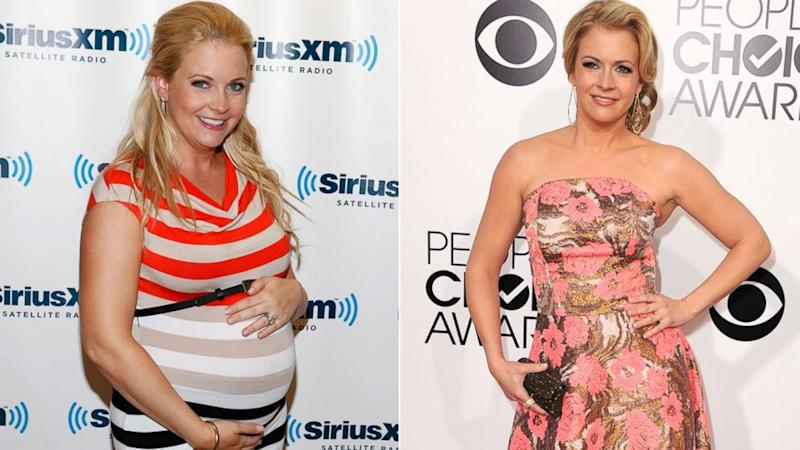 See Melissa Joan Hart After 40-Pound Weight Loss