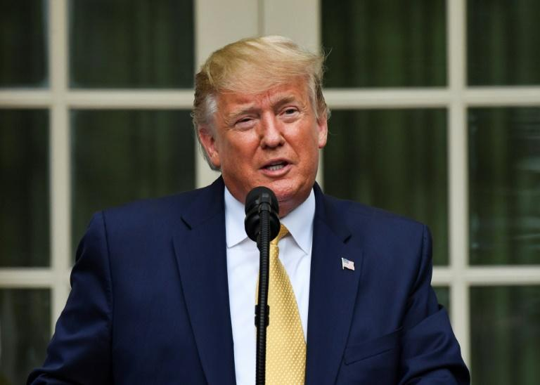 Announcing a U-turn on the census question, US President Donald Trump said he would sign an executive order requiring federal agencies to provide the Commerce Department with immigration information from their existing databases