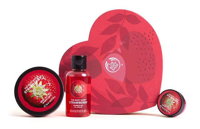 ©The Body Shop