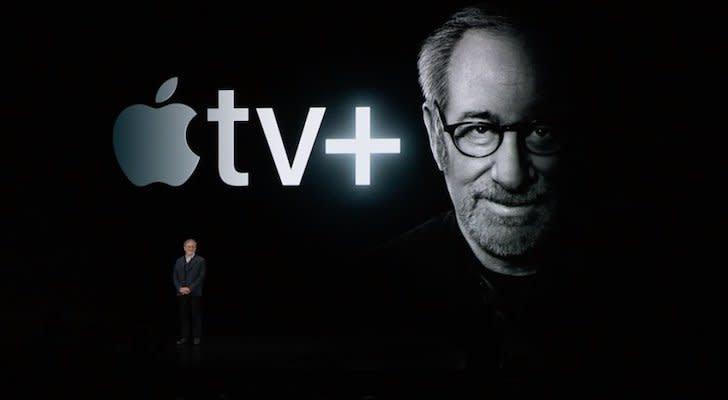 Will Apple's Pivot to Services Reignite Its Growth Story?