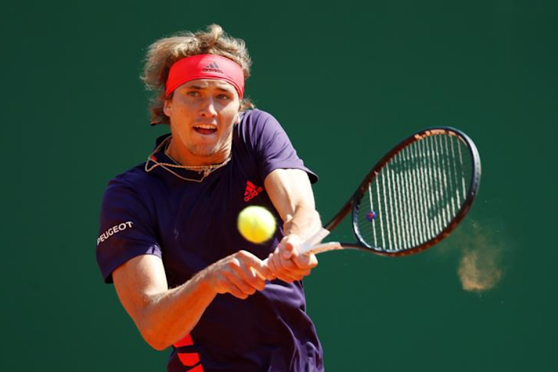 Distracted Alexander Zverev Seeks to Rediscover Spark at Roland Garros