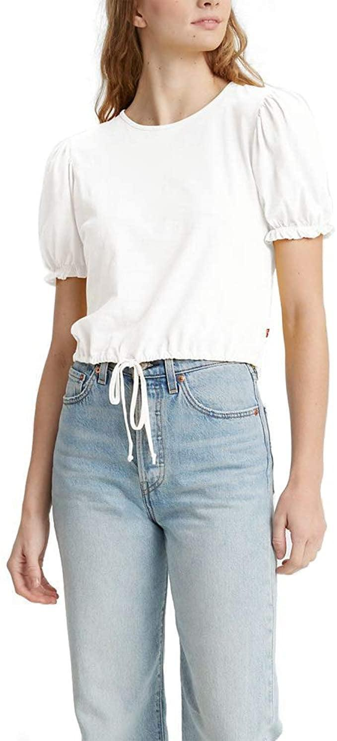 <p>This <span>Levi's Bubblegum Tee</span> ($17, originally $30) will look good with your favorite denim jeans or cutoffs.</p>