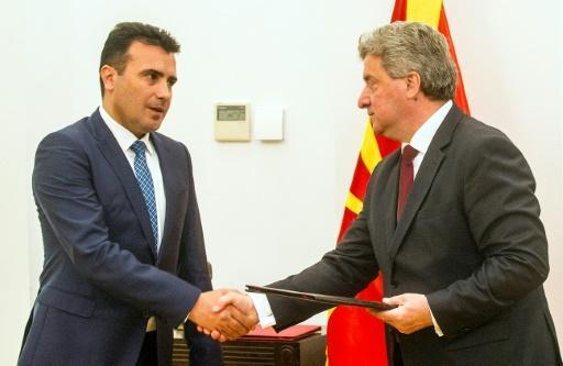 Macedonia: An end to drawn-out political deadlock?