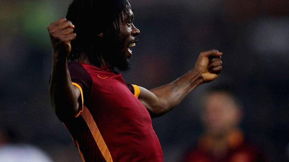 Gervinho | Paolo Bruno/Getty Images