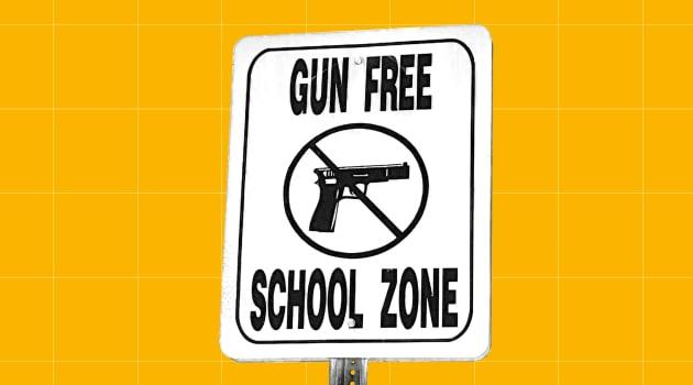 School Safety Tops Americans' Social Causes