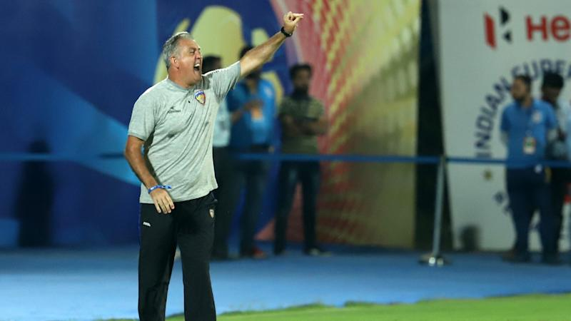 Owen Coyle - Chennaiyin earned the right to be in the play-offs