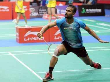 From fighting depression in Denmark to beating idol Lin Dan, India's Subhankar Dey opens up on remarkable journey