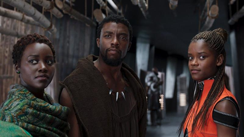 'Black Panther' Reigns Over 2019 NAACP Image Awards Nominations -- Check Out All the Nominees!