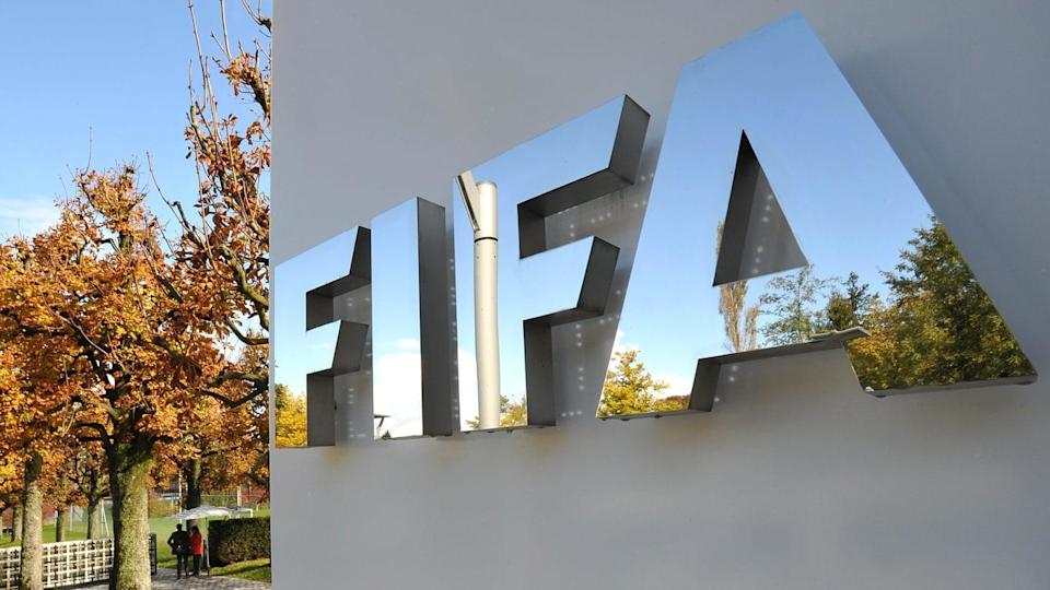 FIFA | Harold Cunningham/Getty Images