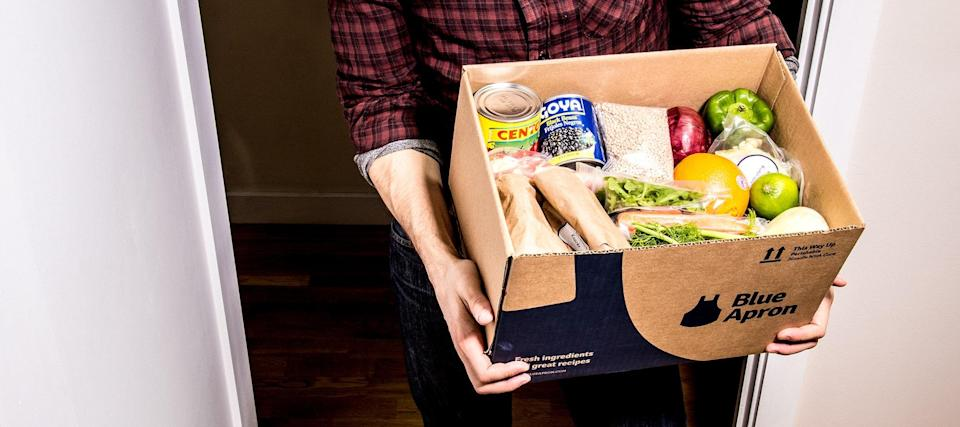 """<h1 class=""""title"""">Best Meal Delivery Services and Kits for Meal Prepping</h1><cite class=""""credit"""">Photo by David Cicconi</cite>"""