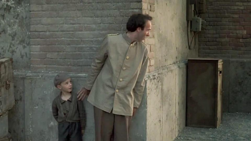 <p> Roberto Benigni had a steady early career, but Life is Beautiful propelled him to international fame as the actor/director was nominated for almost every award imaginable. The moving picture centres on an Italian father and son who are taken to a concentration camp. Benigni's father does his utmost to hide the situation from his child, making fun of patrolling officers and sending messages to his wife in another camp. It's a truly heartbreaking watch and about finding the beauty in the worst of situations. </p>