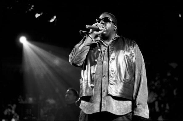 The Car The Notorious B.I.G Was Killed In Is Up For Sale