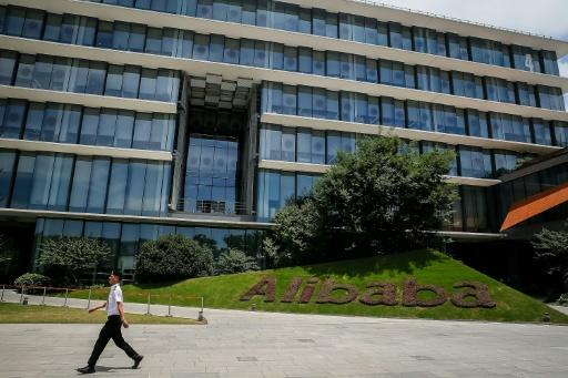 Alibaba profit nearly doubles on robust revenues