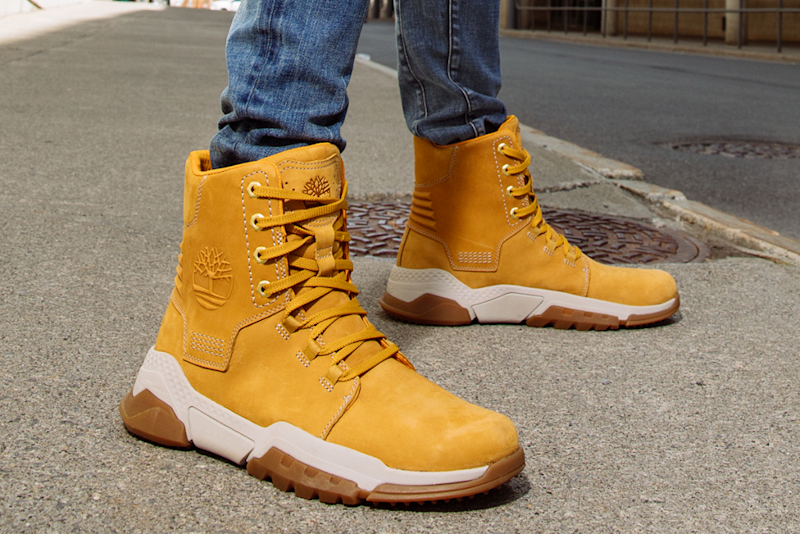 Timberland Pays Homage to Two Iconic Boots With New Styles