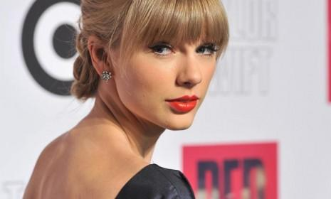 """Taylor Swift (you may have heard of her) and boyfriend Conor Kennedy are reportedly """"Never, ever, ever, getting back together, like ever."""""""