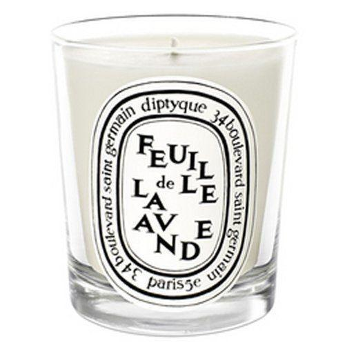 """<p><strong>Diptyque</strong></p><p>amazon.com</p><p><strong>$84.00</strong></p><p><a href=""""https://www.amazon.com/dp/B0043TSH1S?tag=syn-yahoo-20&ascsubtag=%5Bartid%7C10069.g.32500810%5Bsrc%7Cyahoo-us"""" rel=""""nofollow noopener"""" target=""""_blank"""" data-ylk=""""slk:Shop Now"""" class=""""link rapid-noclick-resp"""">Shop Now</a></p><p>""""I studied abroad in Provence, France so anything Lavender instantly takes me back,"""" says VERANDA Senior Photo Editor Kate Phillips. """"I especially love this scent.""""</p>"""