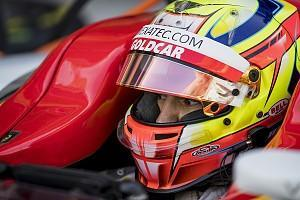 Versatile single-seater ace Alex Palou topped the times on the second day of Formula 3 European Championship pre-season testing at the Hungaroring for Hitech GP
