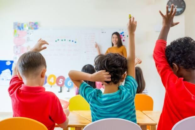 One of the concerns in the special advisers' report on the Prince George school board was Indigenous students being held back from making the transition to full-day kindergarten. (Weedezign/Shutterstock - image credit)