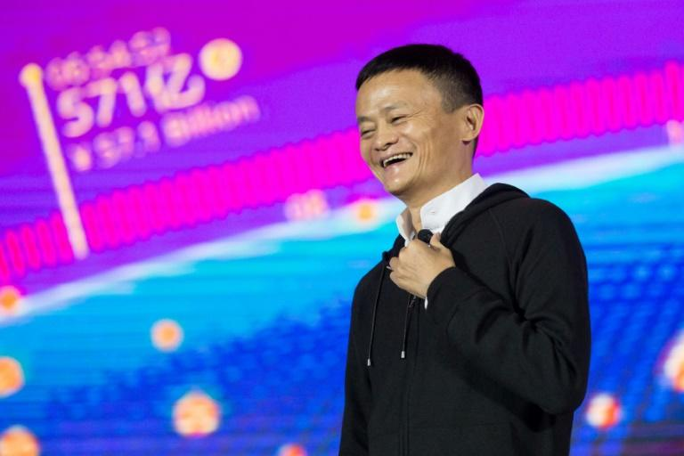Alibaba quarterly profits almost double to $1.55 bn