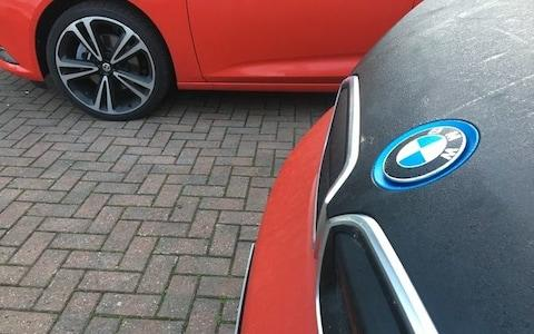 BMW i3 S long-term