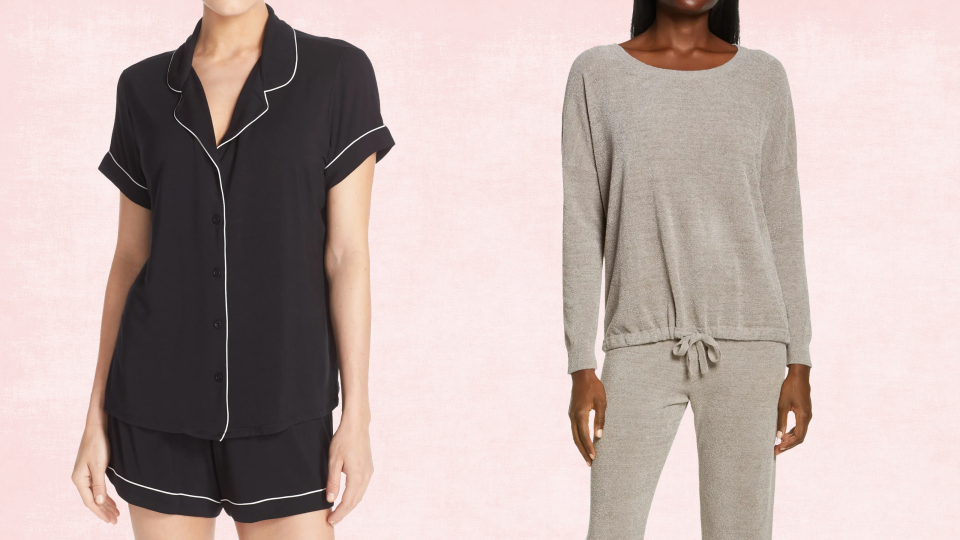 You can snag tons of great PJs on sale at Nordstrom.