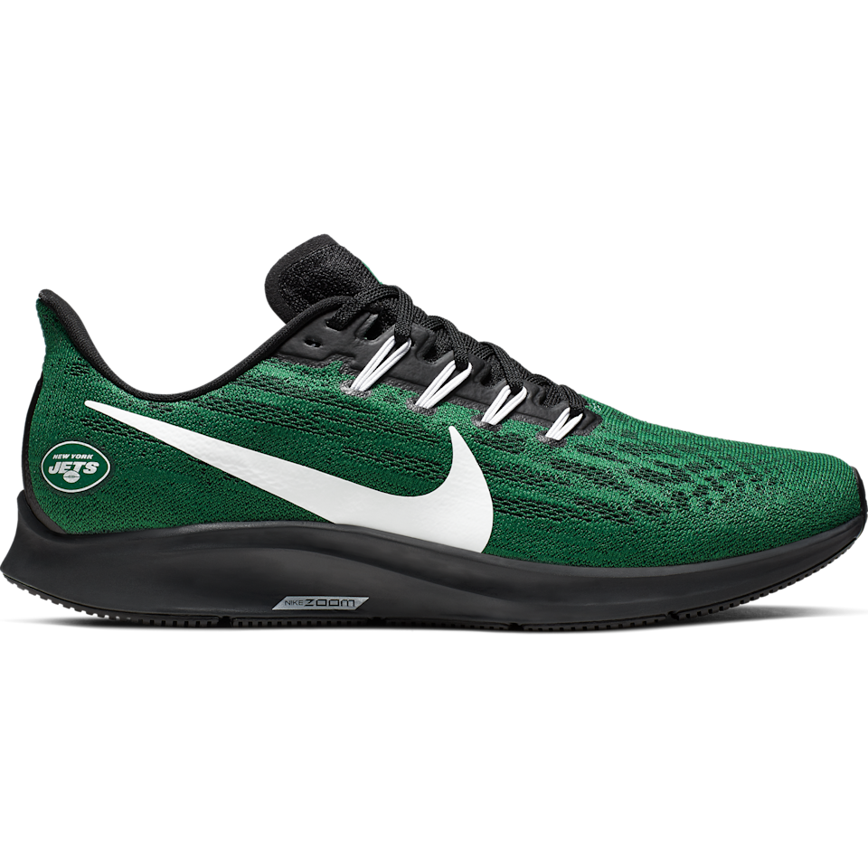 Nike Air Zoom Pegasus 36 New York Jets