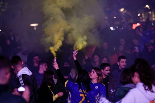 """The Dardanians, as Kosovo fans call themselves, have promised a """"magnificent reception"""" for�England's players and supporters"""