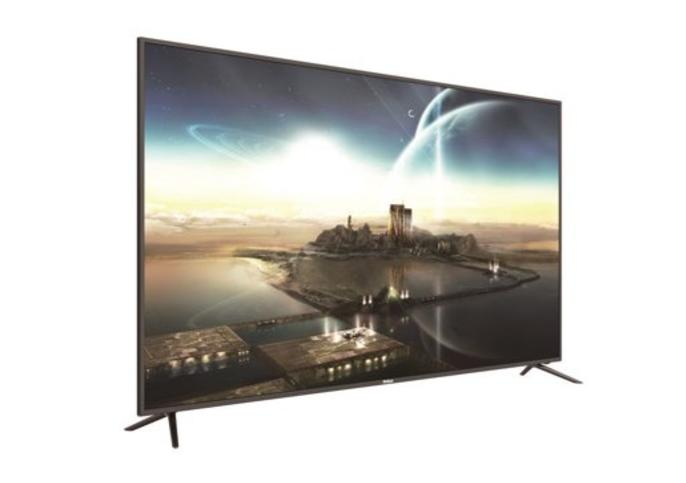 This behemoth RCA TV is perfect for movie night and beyond. (Photo: Walmart)