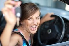 Teen Drivers Nearly Double Car Insurance Premiums
