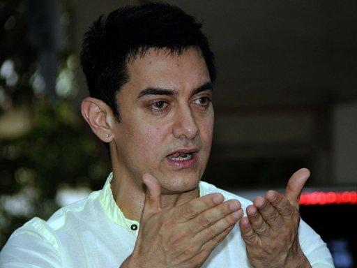 Aamir Khan is reportedly earning 30 million rupees ($564,000) for each of the 13 episodes