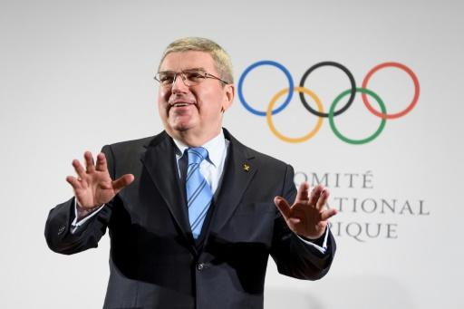 "International Olympic Committee (IOC) President Thomas Bach has described the Moscow-backed doping scheme as an ""unprecedented attack on the integrity of the Olympics"""