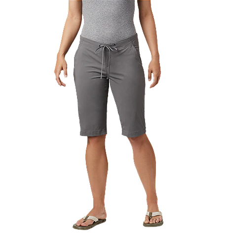 """Columbia Anytime Outdoor Long 13"""" Shorts"""
