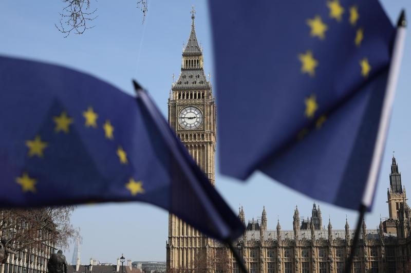 Parliament is not immune from the ill economic winds of Brexit: Getty