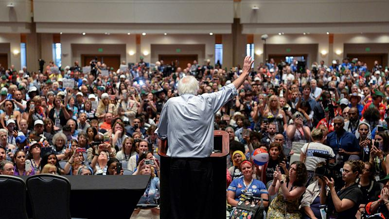 Will Bernie Sanders Bend on Medicare for All?
