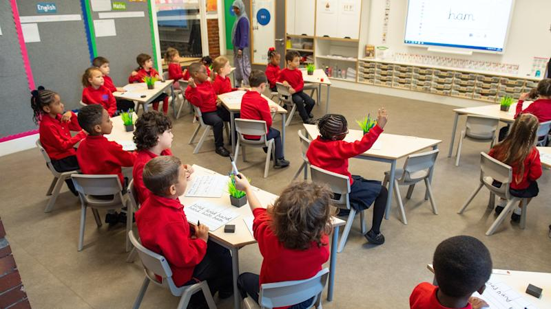 Lockdown stretched the learning gap for disadvantaged pupils to 'a gulf'
