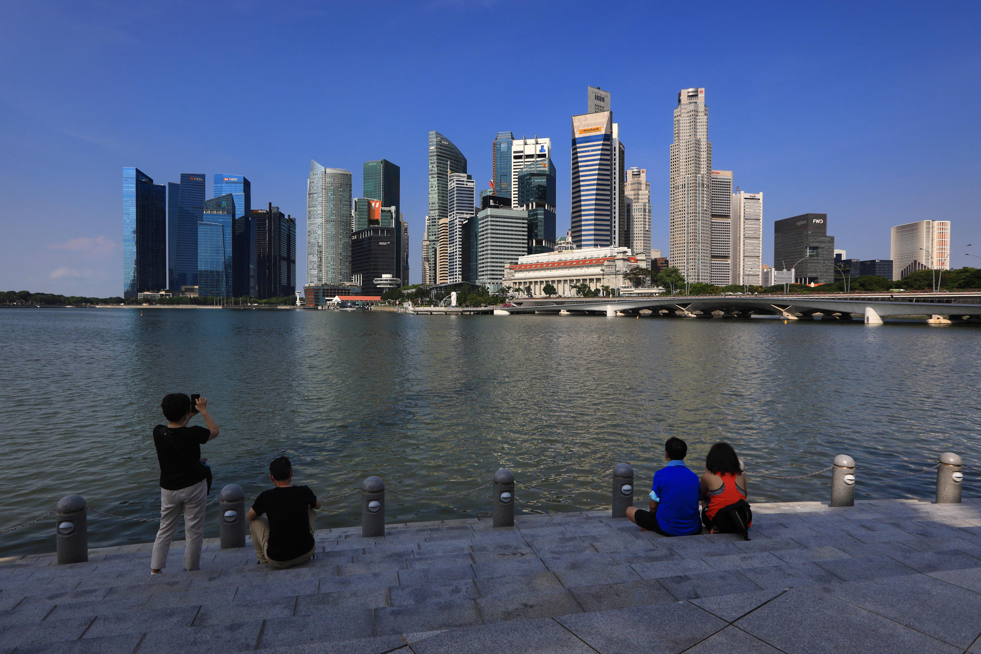 $1.1b in support for Singapore workers, employers: Lawrence Wong
