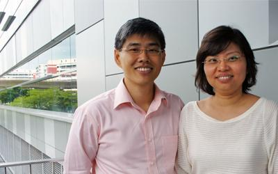 Former government scholars turn to opposition politics. (Yahoo! Photo/Alicia Wong)
