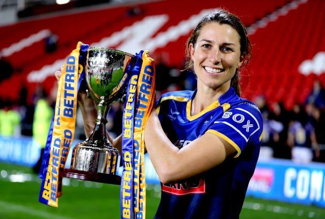 Leeds Rhinos v Castleford Tigers – Betfred Women's Super League – Grand Final – Totally Wicked Stadium