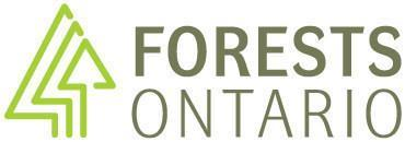 Forests Ontario logo (CNW Group/Forests Ontario)