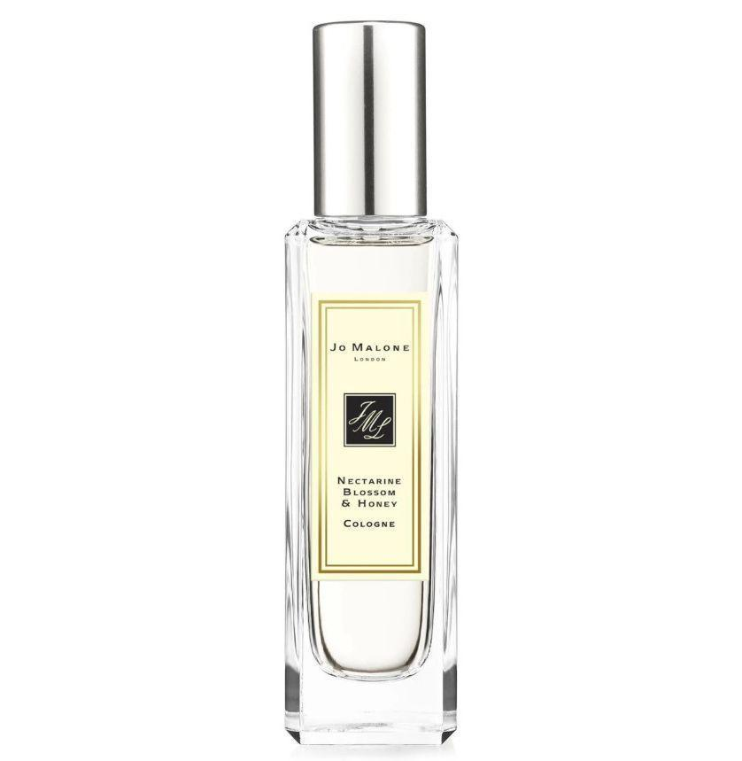 """<p><strong>Jo Malone </strong></p><p>nordstrom.com</p><p><strong>$72.00</strong></p><p><a href=""""https://go.redirectingat.com?id=74968X1596630&url=https%3A%2F%2Fshop.nordstrom.com%2Fs%2Fjo-malone-london-nectarine-blossom-honey-cologne%2F3010421&sref=https%3A%2F%2Fwww.esquire.com%2Flifestyle%2Fg2121%2Fmothers-day-gift-guide%2F"""" rel=""""nofollow noopener"""" target=""""_blank"""" data-ylk=""""slk:Buy"""" class=""""link rapid-noclick-resp"""">Buy</a></p><p>Distill the sweetness of summer into a scent, and you get this one. Jo Malone is elegant and fresh, and in this compact size, Mom'll be able to slip it into her purse or carry-on bag.</p>"""