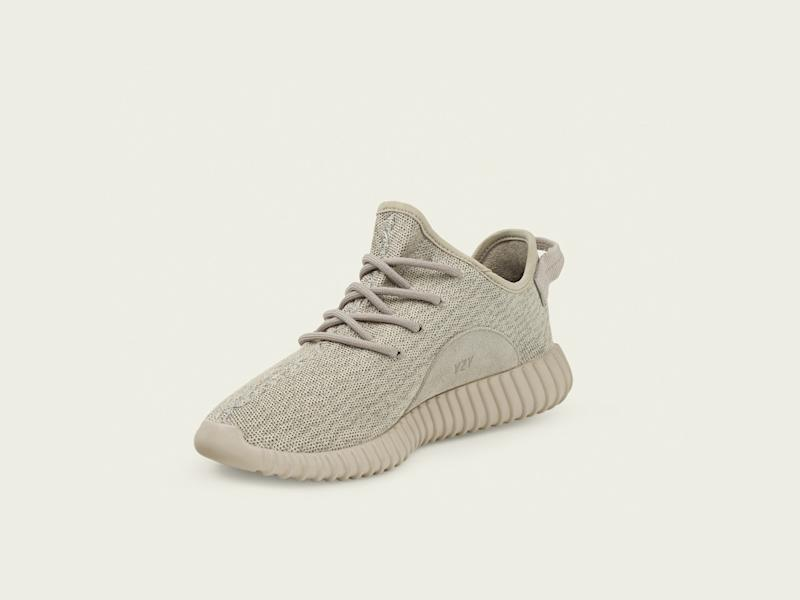 new concept 1054a 60d97 Tan Yeezy Boost 350s Sold Out At Adidas