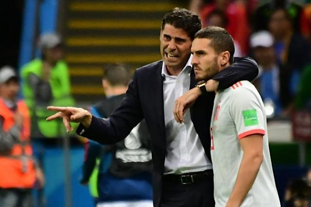 World Cup 2018: Diego Costa's 'fight' gives Spain cutting edge – but questions over Fernando Hierro remain