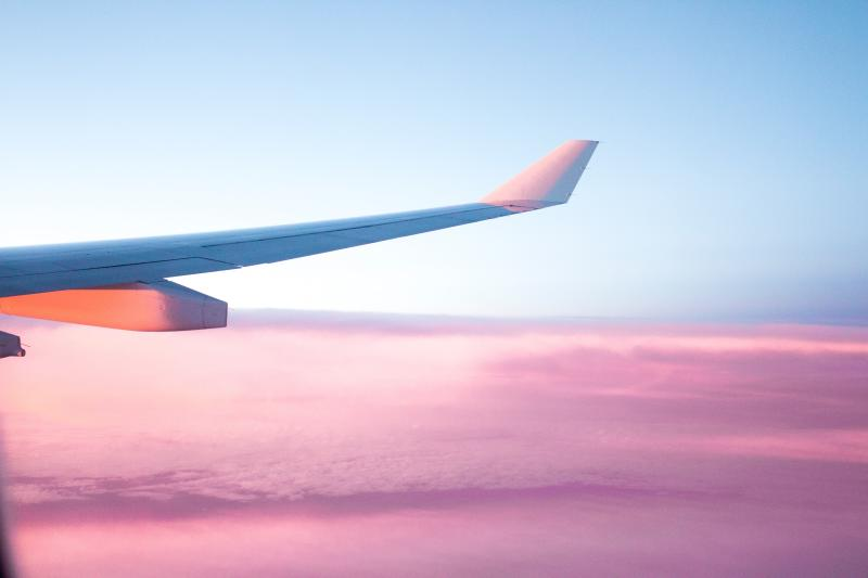 From 6 July, holiday-makers will be able to travel to some countries without quarantining upon return. (S O C I A L . C U T/Unsplash)