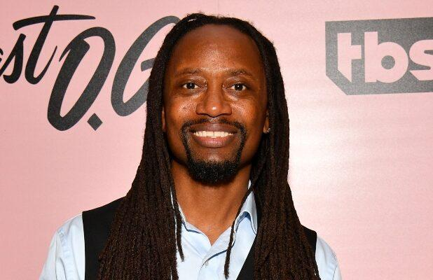 Saladin Patterson Signs Overall Deal With 20th Century Fox Television